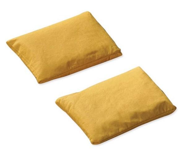 almohadillas para tratamiento de hiperhidrosis en Axilas