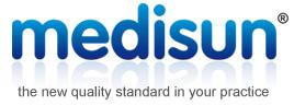 Logo medisun fototerapia